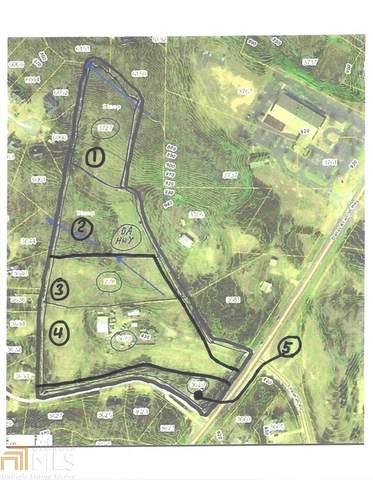 3673 Dallas Acworth Highway Nw, Acworth, GA 30101 (MLS #8913789) :: RE/MAX Eagle Creek Realty