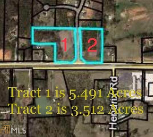 0 Sunset Valley St 134 Acres, Cedartown, GA 30125 (MLS #8913791) :: AF Realty Group
