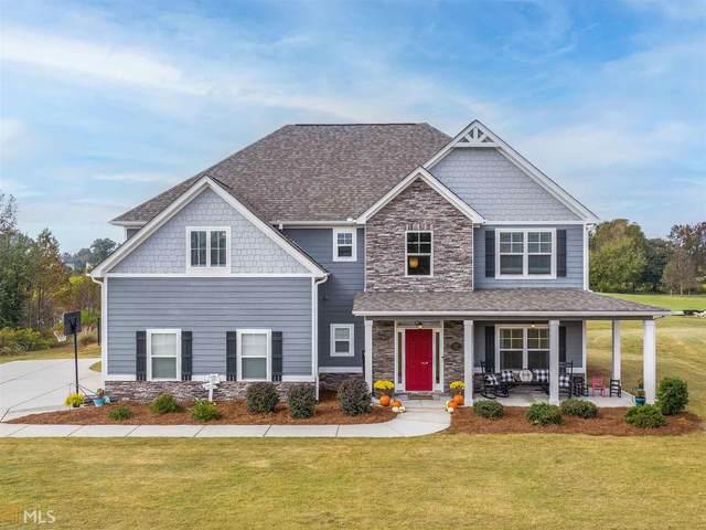 47 Fisherman Ln, Senoia, GA 30276 (MLS #8913800) :: Lakeshore Real Estate Inc.