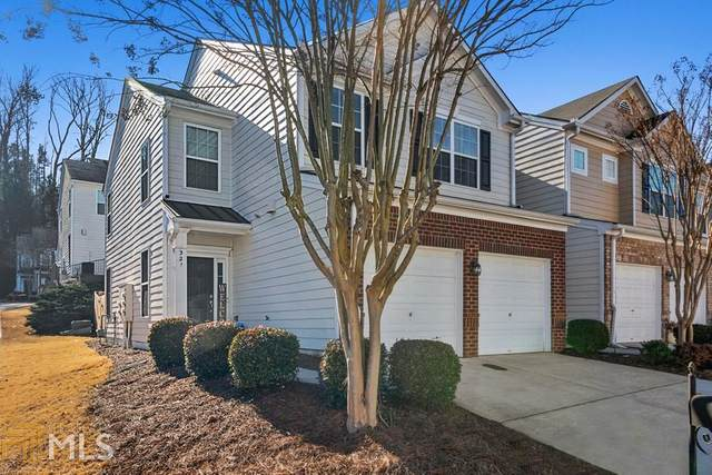 321 Niblewill Place, Marietta, GA 30066 (MLS #8913840) :: Bonds Realty Group Keller Williams Realty - Atlanta Partners