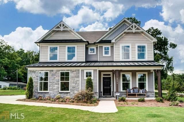 2870 Windsor Knoll Dr, Dacula, GA 30019 (MLS #8913853) :: RE/MAX Eagle Creek Realty
