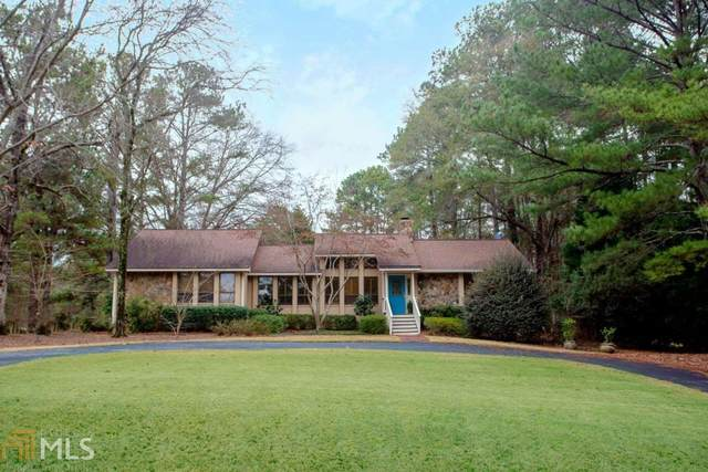 1251 Anchor Bay Cir, Greensboro, GA 30642 (MLS #8913881) :: Buffington Real Estate Group