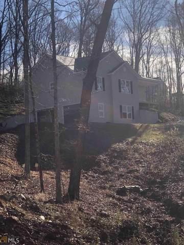 283 Estate Dr, Dahlonega, GA 30533 (MLS #8913915) :: RE/MAX Eagle Creek Realty