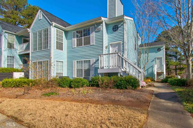 909 Glenleaf Dr, Peachtree Corners, GA 30092 (MLS #8913925) :: Maximum One Greater Atlanta Realtors