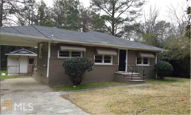 369 SW Francis, Mableton, GA 30126 (MLS #8913989) :: Bonds Realty Group Keller Williams Realty - Atlanta Partners