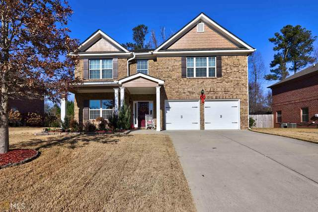 962 Spanish Moss Trail, Loganville, GA 30052 (MLS #8914006) :: Team Reign