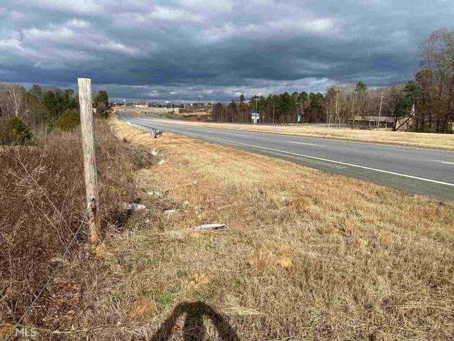 458 Highway 441 South, Commerce, GA 30530 (MLS #8914032) :: Anderson & Associates
