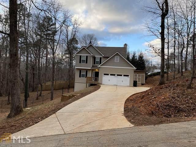 7523 Magnolia Ln #1, Murrayville, GA 30564 (MLS #8914061) :: Bonds Realty Group Keller Williams Realty - Atlanta Partners