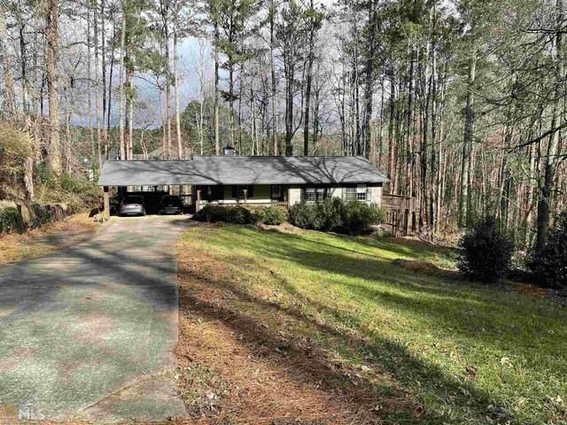 3916 NW Butterfield Dr., Kennesaw, GA 30152 (MLS #8914077) :: Bonds Realty Group Keller Williams Realty - Atlanta Partners