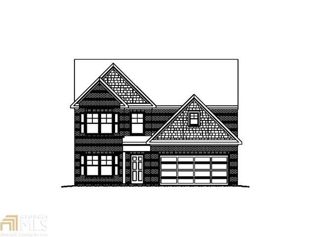 138 Belford #46, Jackson, GA 30233 (MLS #8914080) :: Buffington Real Estate Group