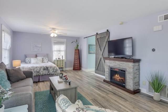 135 East Hill St #24, Decatur, GA 30030 (MLS #8914094) :: Houska Realty Group