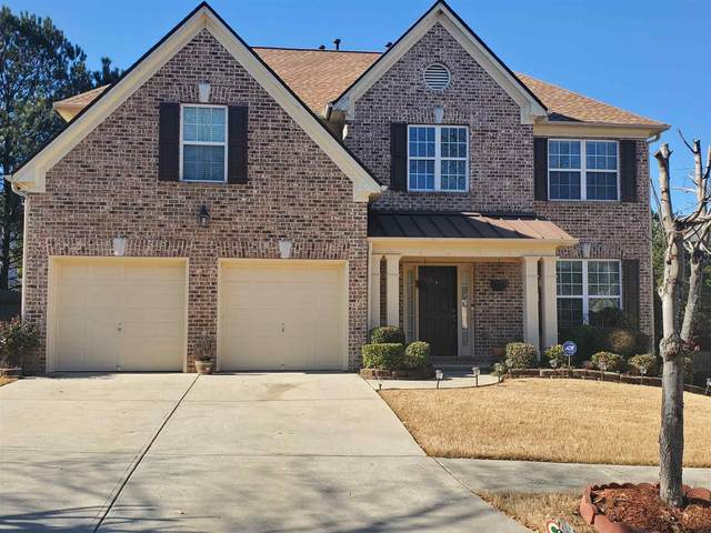 564 Simonton Oak Ln, Lawrenceville, GA 30045 (MLS #8914104) :: Buffington Real Estate Group