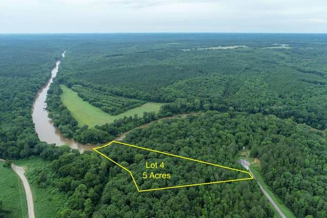 0 River Bend Dr Lot 4, Carlton, GA 30627 (MLS #8914110) :: AF Realty Group