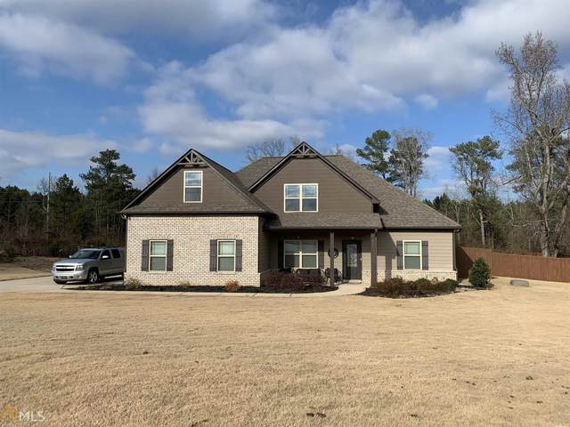 515 Trousseau, Mcdonough, GA 30252 (MLS #8914135) :: Buffington Real Estate Group