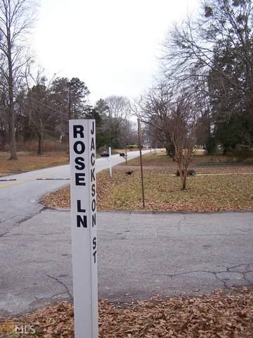 00 Rose Lane, Locust Grove, GA 30248 (MLS #8914153) :: Buffington Real Estate Group