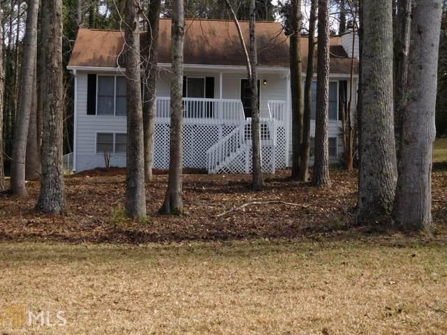 280 Oak Landing Drive, Douglasville, GA 30134 (MLS #8914156) :: The Durham Team
