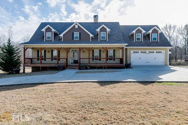5461 Hog Mountain Rd, Flowery Branch, GA 30542 (MLS #8914169) :: Buffington Real Estate Group