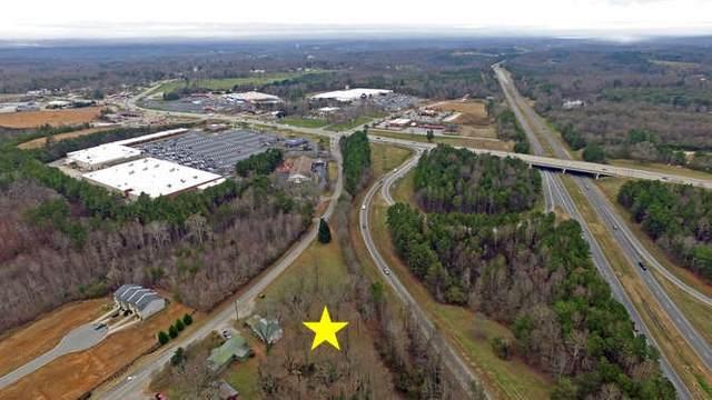 2778 J Warren Rd, Cornelia, GA 30531 (MLS #8914185) :: Keller Williams Realty Atlanta Partners
