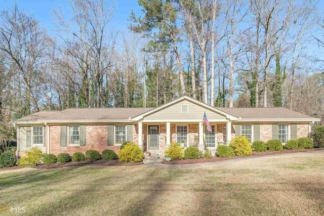 835 Flagler Cir, Smyrna, GA 30080 (MLS #8914195) :: Buffington Real Estate Group