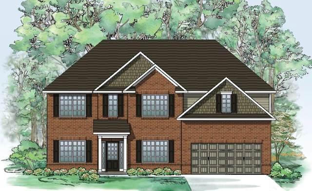 405 Exploration Trce, Ellenwood, GA 30294 (MLS #8914201) :: Buffington Real Estate Group