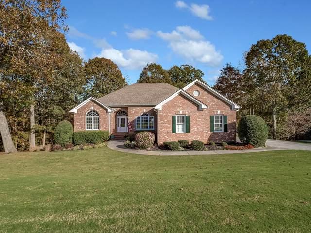 215 Amberbrook Cir, Grayson, GA 30017 (MLS #8914209) :: Buffington Real Estate Group
