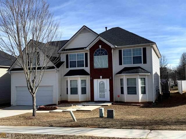 20 Silvey Dr, Covington, GA 30016 (MLS #8914210) :: Buffington Real Estate Group