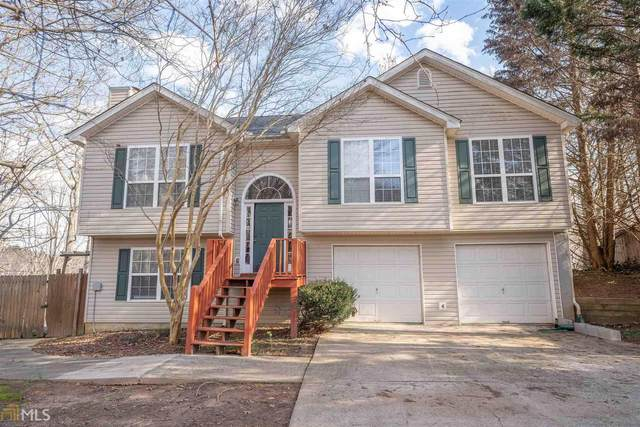 3994 Echo Point, Flowery Branch, GA 30542 (MLS #8914221) :: Buffington Real Estate Group
