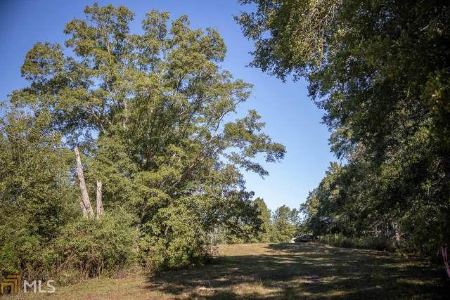 0 Jersey Walnut Grove Rd Tract 4, Covington, GA 30014 (MLS #8914225) :: The Durham Team