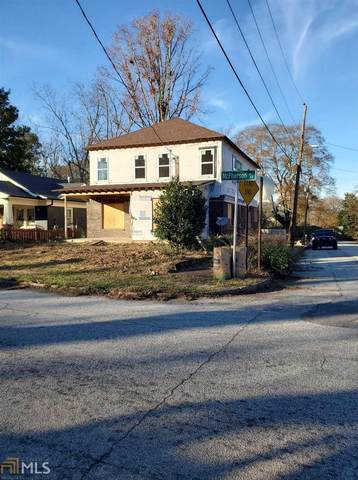 1354 Mcpherson Avenue Se, Atlanta, GA 30316 (MLS #8914237) :: RE/MAX Center