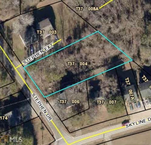 0 Stephen Dr, Toccoa, GA 30577 (MLS #8914253) :: Amy & Company   Southside Realtors