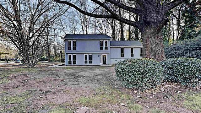 1635 S Hidden Hills Pkwy, Stone Mountain, GA 30088 (MLS #8914260) :: RE/MAX Center
