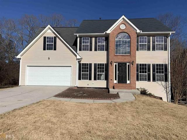 942 Marta Crane Dr, Lawrenceville, GA 30045 (MLS #8914274) :: Buffington Real Estate Group
