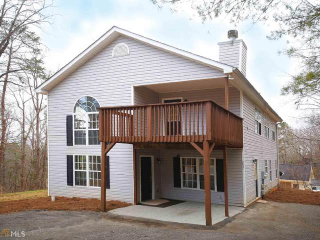 5672 Lakeview Ct, Gainesville, GA 30506 (MLS #8914284) :: Team Cozart