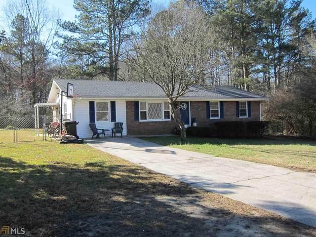4470 Frank Aiken Rd, Powder Springs, GA 30127 (MLS #8914299) :: RE/MAX Center