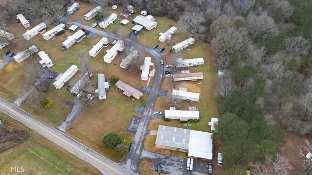 22 Teaver Rd, Lagrange, GA 30240 (MLS #8914308) :: Anderson & Associates