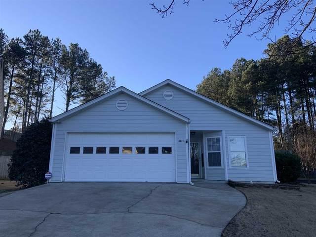 3615 Darwin Pl, Duluth, GA 30096 (MLS #8914313) :: Buffington Real Estate Group