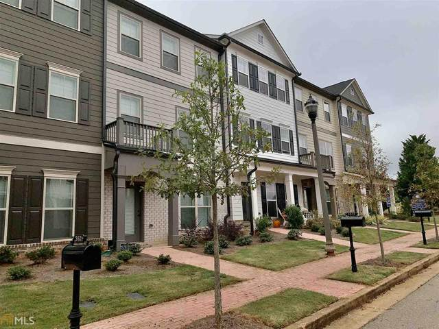 3616 Temple Ave #1301, College Park, GA 30337 (MLS #8914326) :: Buffington Real Estate Group