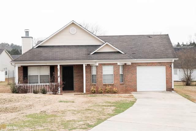 247 Marsh Glen Dr #177, Jonesboro, GA 30238 (MLS #8914331) :: AF Realty Group