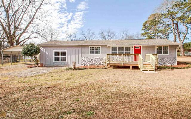 909 Highway 85 Conn, Brooks, GA 30205 (MLS #8914335) :: Anderson & Associates
