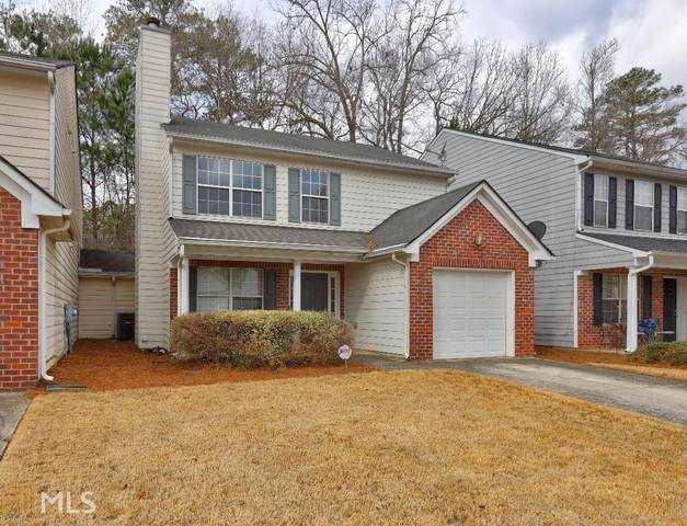 768 Hillandale, Lithonia, GA 30058 (MLS #8914348) :: RE/MAX Center