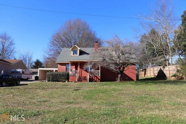 4318 Pleasant View Trl, Gainesville, GA 30507 (MLS #8914356) :: Buffington Real Estate Group