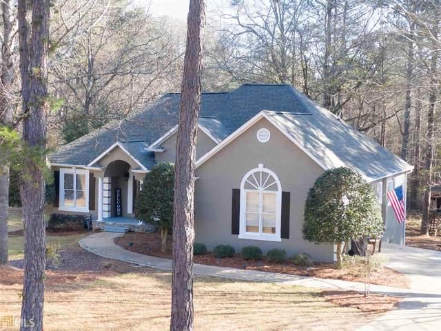 1290 Lakehaven Parkway, Mcdonough, GA 30253 (MLS #8914357) :: Buffington Real Estate Group