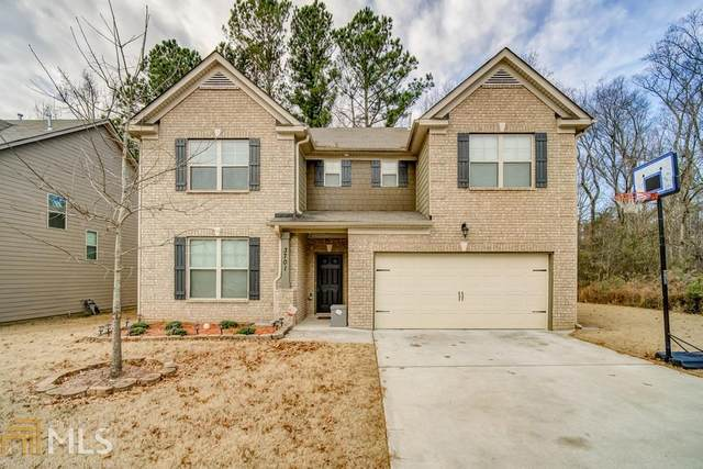 3701 Sycamore Bend, Decatur, GA 30034 (MLS #8914358) :: RE/MAX Center