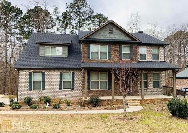 2110 Collins Hill Road, Lawrenceville, GA 30043 (MLS #8914388) :: Buffington Real Estate Group