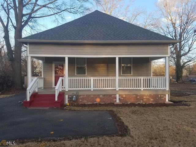 1578 Jonesboro Rd, Atlanta, GA 30315 (MLS #8914389) :: Buffington Real Estate Group