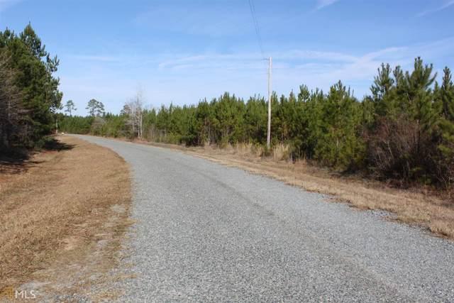 0 Misty Ct Lot 4, Statesboro, GA 30461 (MLS #8914391) :: Buffington Real Estate Group