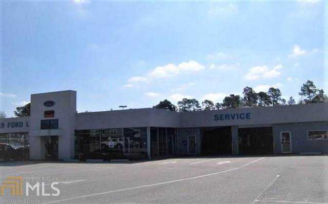 12130 Highway 301 S, Statesboro, GA 30458 (MLS #8914394) :: Tim Stout and Associates