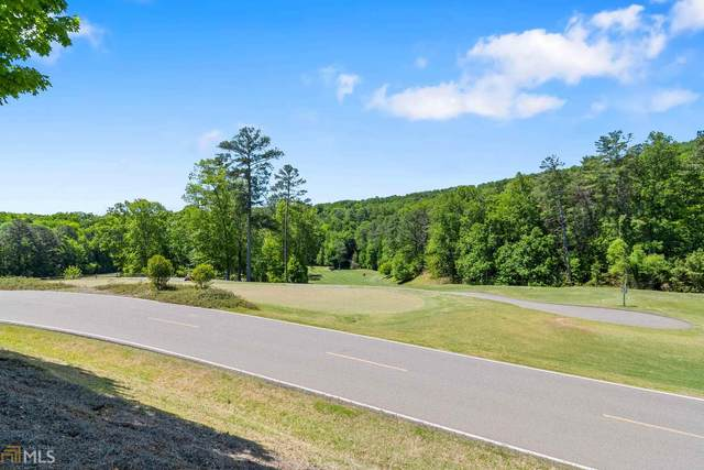 2107 Mcelroy Mountain Drive #2107, Dawsonville, GA 30143 (MLS #8914396) :: The Realty Queen & Team