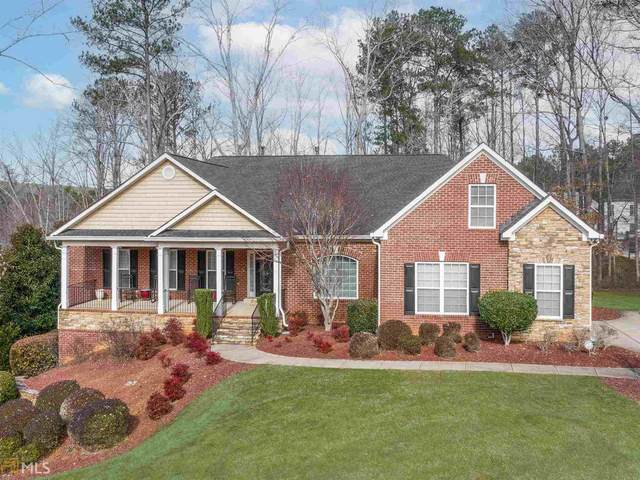 2607 Brynlyn Court, Conyers, GA 30013 (MLS #8914405) :: The Durham Team