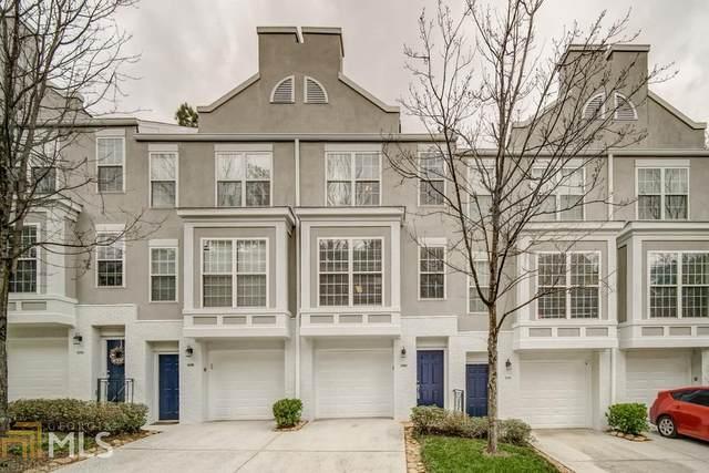 1176 Village Court Se, Atlanta, GA 30316 (MLS #8914412) :: Buffington Real Estate Group